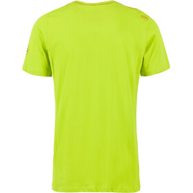 La Sportiva Pulse T-Shirt Uomo, apple green